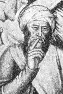 """Geméll """"el Sucio""""... ¿pariente de Abdul Alhazred?"""