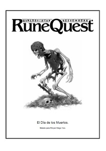 La portada de la aventura en cuestión