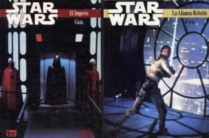 Los dos mejores libros (oficiales).