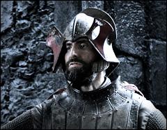 Ian Whyte como Gregor Clegane.