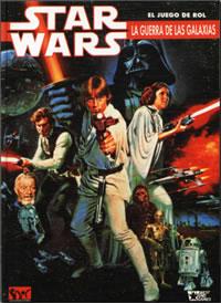 La magnífica portada del libro básico.