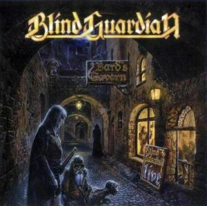Blind Guardian - Bard's Tavern (live)