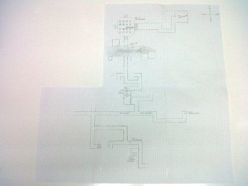 El mapa ya tiene 5 pliegues.