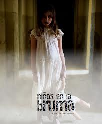 """Portada de """"Niños en la Bruma"""""""