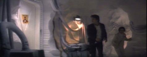 ¿Qué tenemos tras la Puerta Número 1, querido Han?